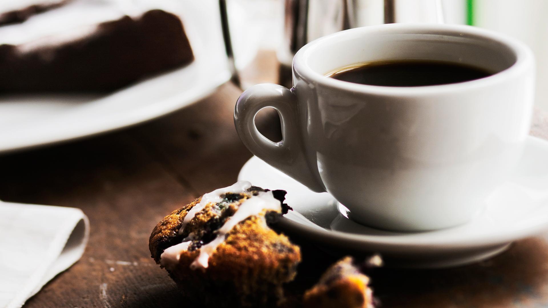 Kahvinjuonti