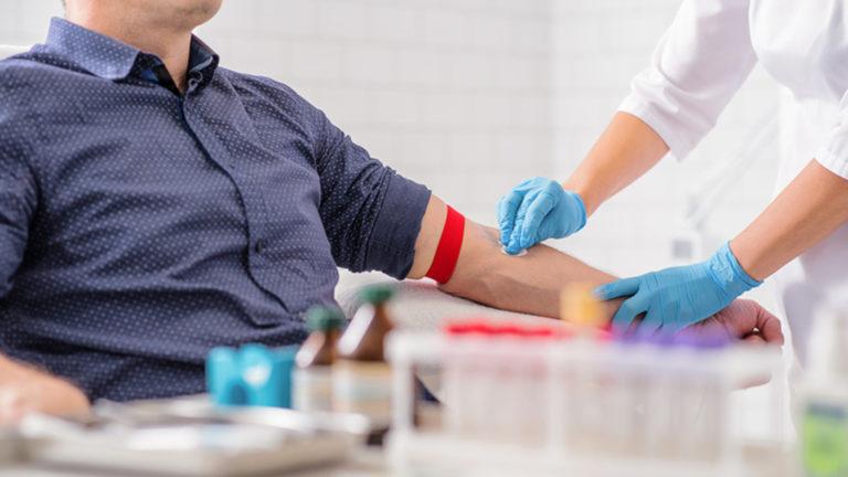 Voiko korkea hemoglobiini altistaa veritulpalle?