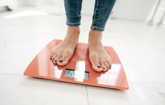 Paino nousee – Voiko lihomisen vaihdevuosien aikana ehkäistä?