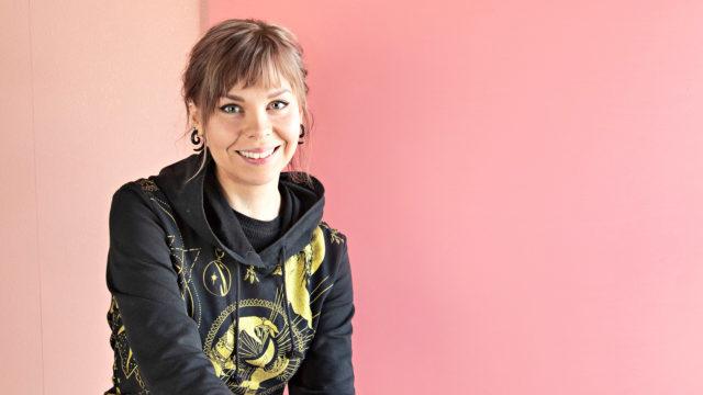 Jenni Mustajärvi