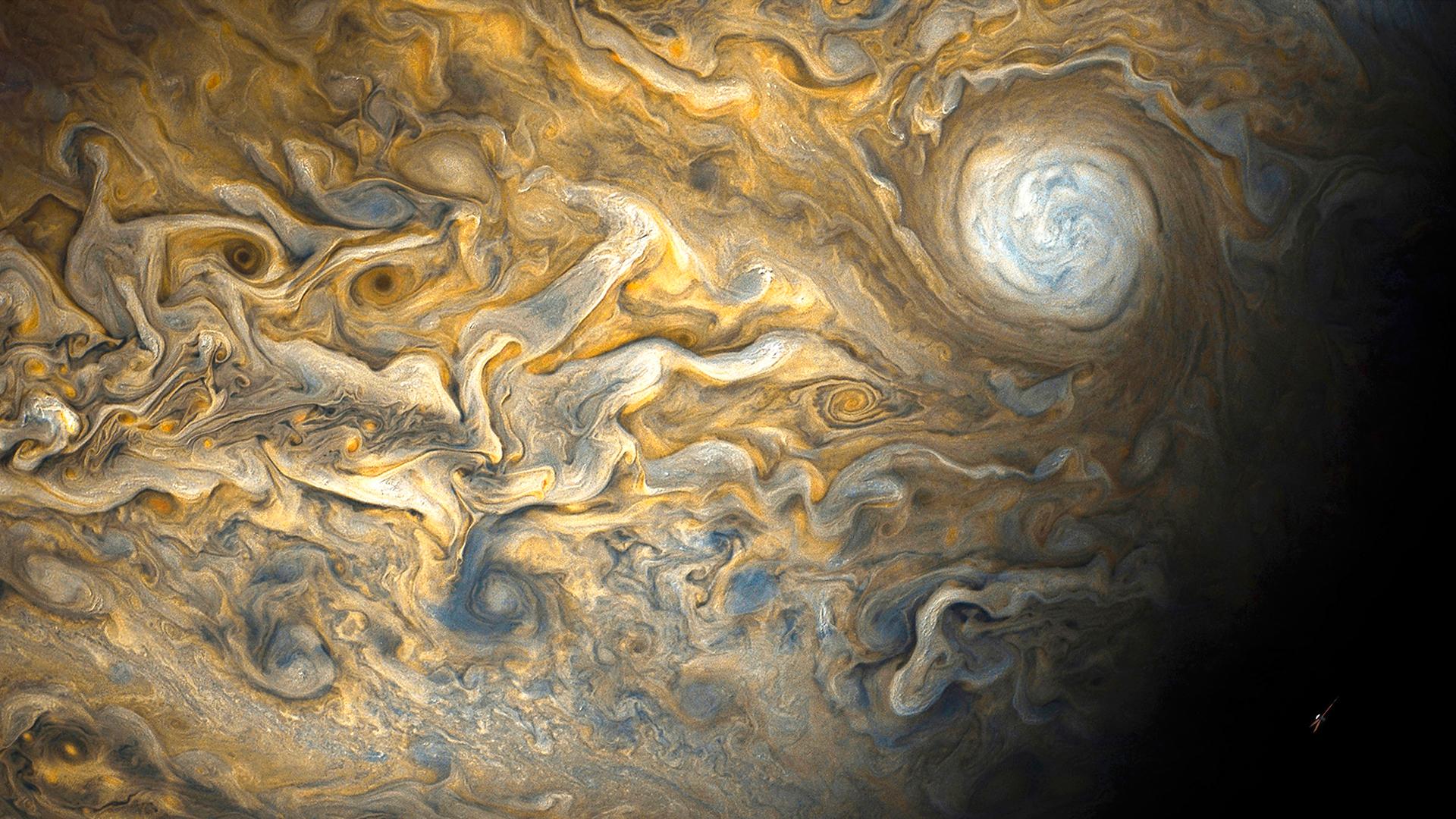 Jupiterin salat
