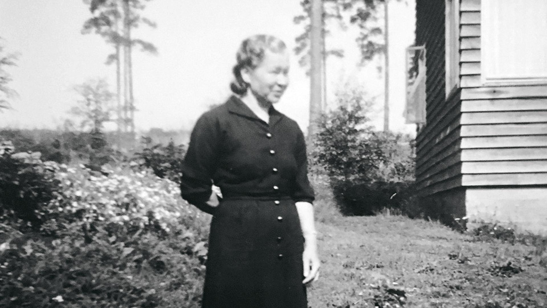 Martta Paavontytär
