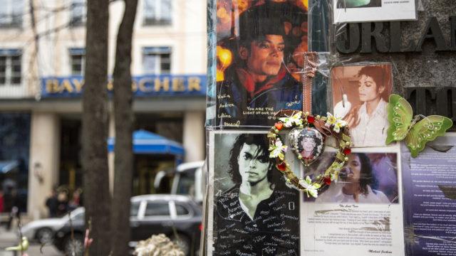 Michael Jacksonin yllättävä kuolema kesällä 2009 järkytti ympäri maailmaa.