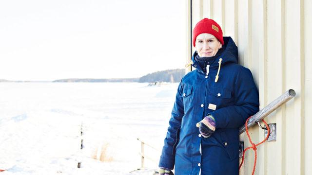 Hanna-Kaisa Sulonen