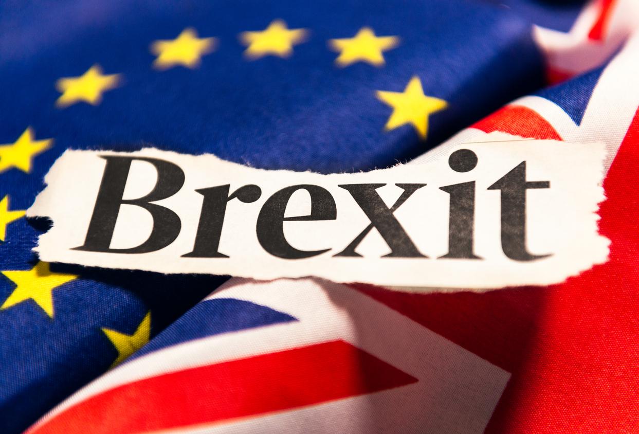 Brexit on kuohuttanut jo vuosia.