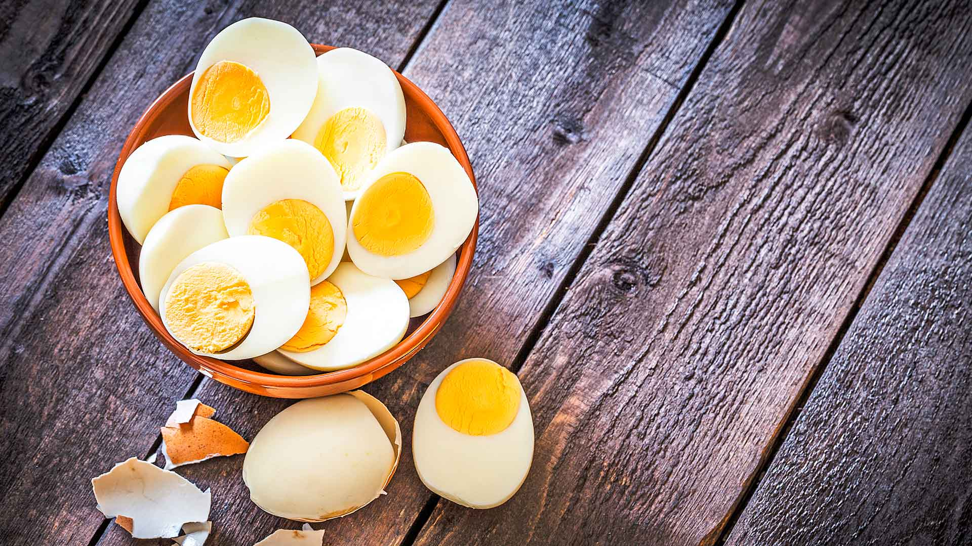Kananmunien terveellisyys
