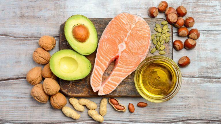 Onko suuren rasvamäärän syömisestä haittaa terveydelle?
