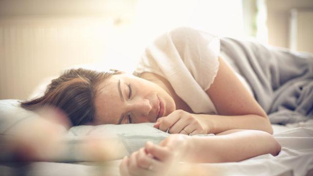 5 vinkkiä, joilla rauhoitut ja nukut paremmin