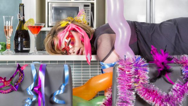 Vapun jälkeen krapula saattaa yllättää monet juhlijat.
