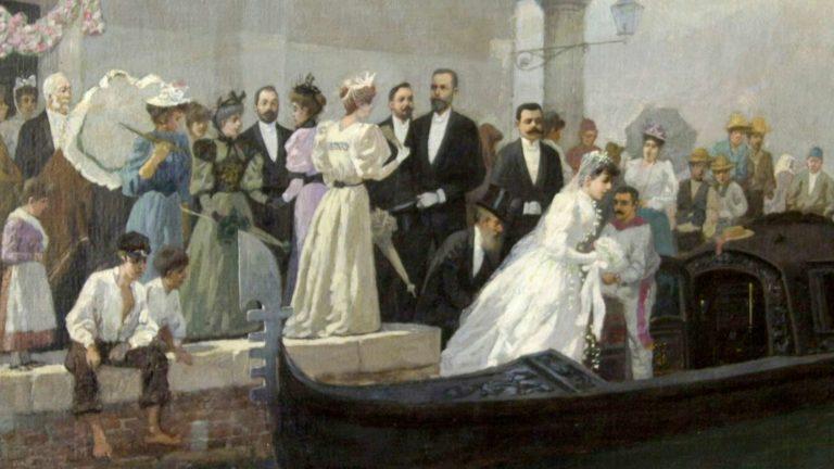 Venetsian viimeiset kauppiaat