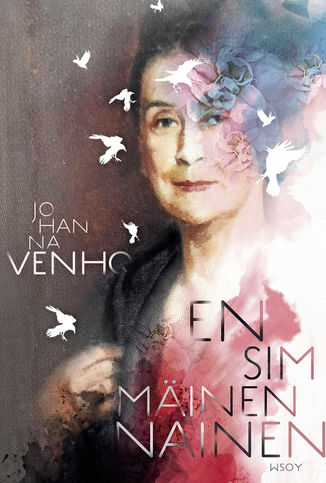 Johanna Venho: Ensimmäinen nainen