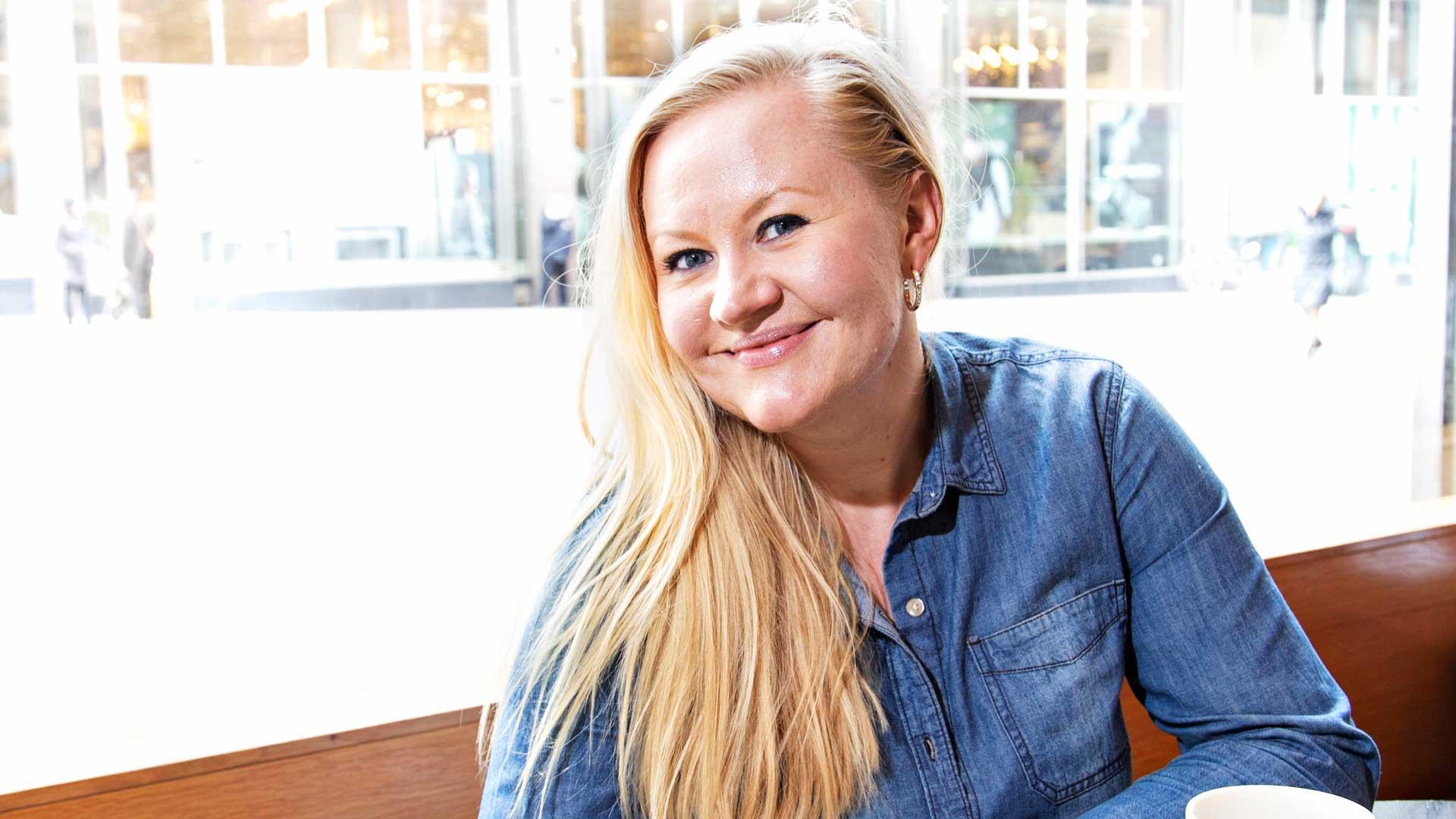 Lotta Backlund