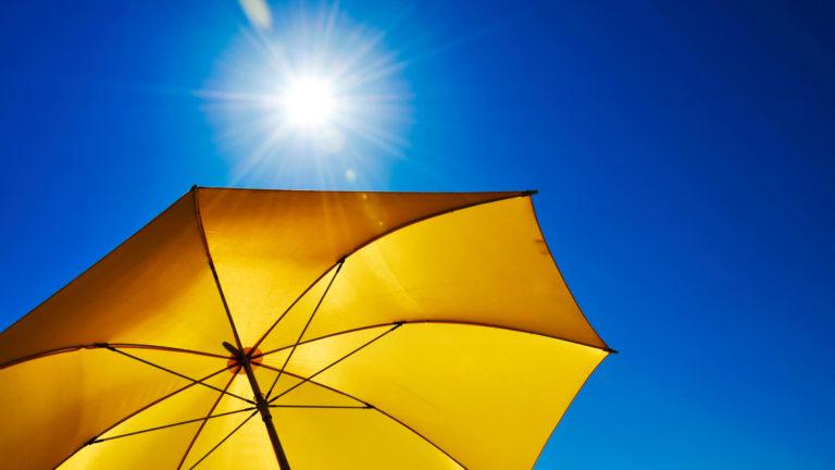 Aurinkosuoja ja melanooma