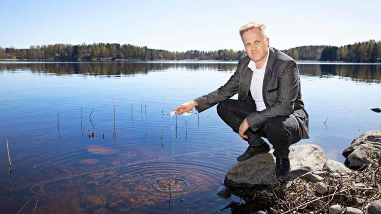 Mika Sillanpää