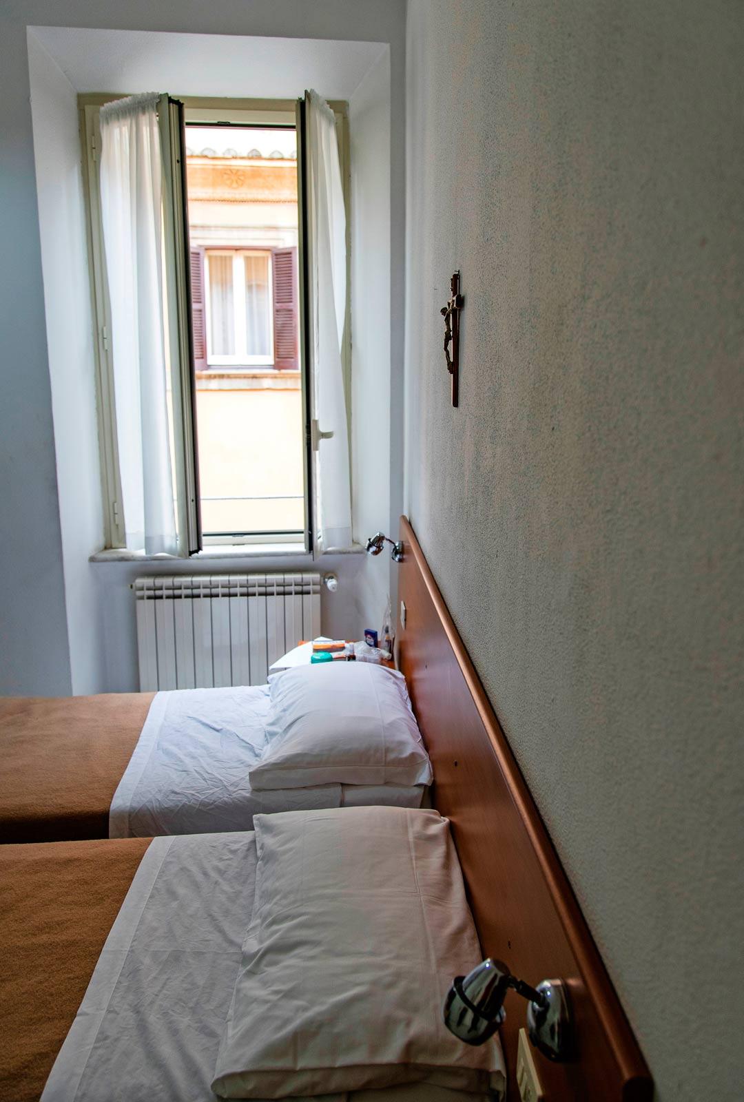 Luostarin hostelli