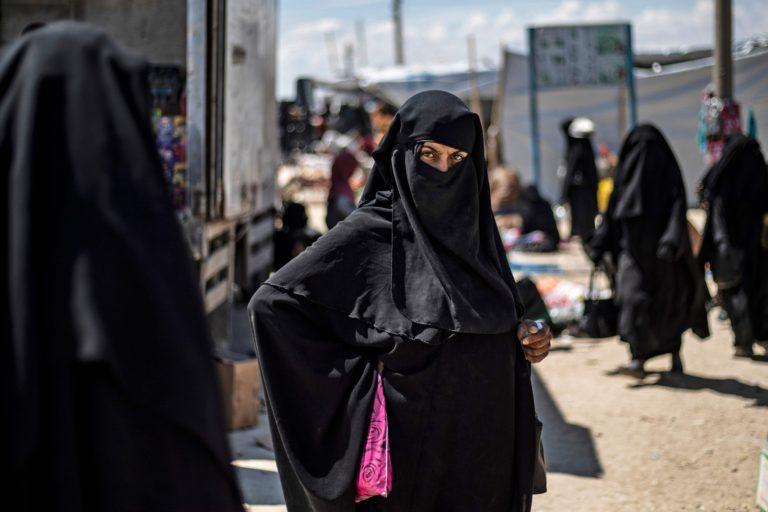 Lehtitietojen mukaan syyrialaisella al-Holin leirillä on 11 suomalaista ISIS-naista ja heillä on mukanaan 33 lasta.