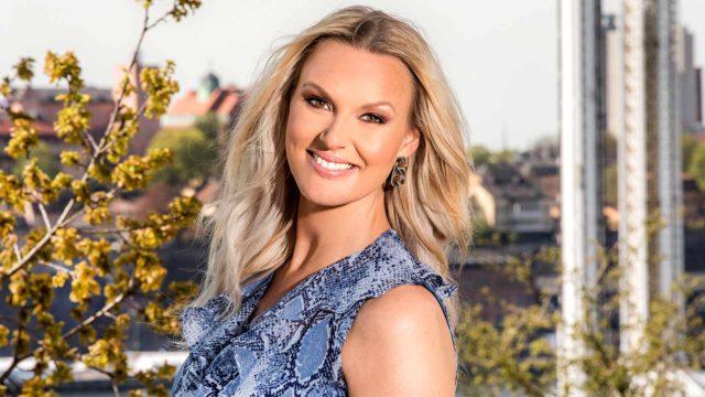 Sanna Nielsen,Allsång på Skansen