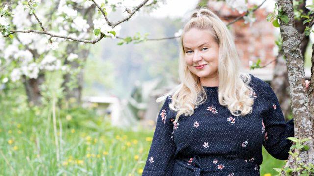 Diina-Marian vatsaoireilua helpotti gluteenittomuus