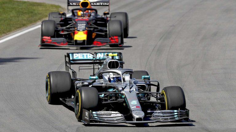 Formula 1 osakilpailut
