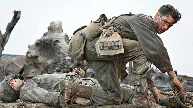 Hacksaw Ridge – Aseeton sotilas
