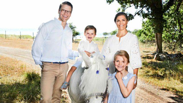 Kuninkaallinen perhe