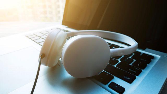 Kuulovaurio ja musiikki