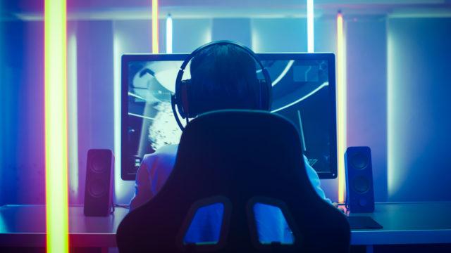 Työttömät pelaavat videopelejä veronmaksajien rahoilla Espoossa.