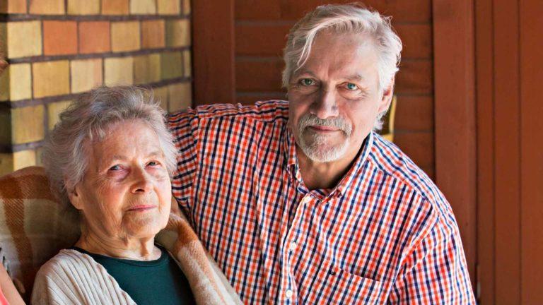 Kari ja Ansa Hyväkkä