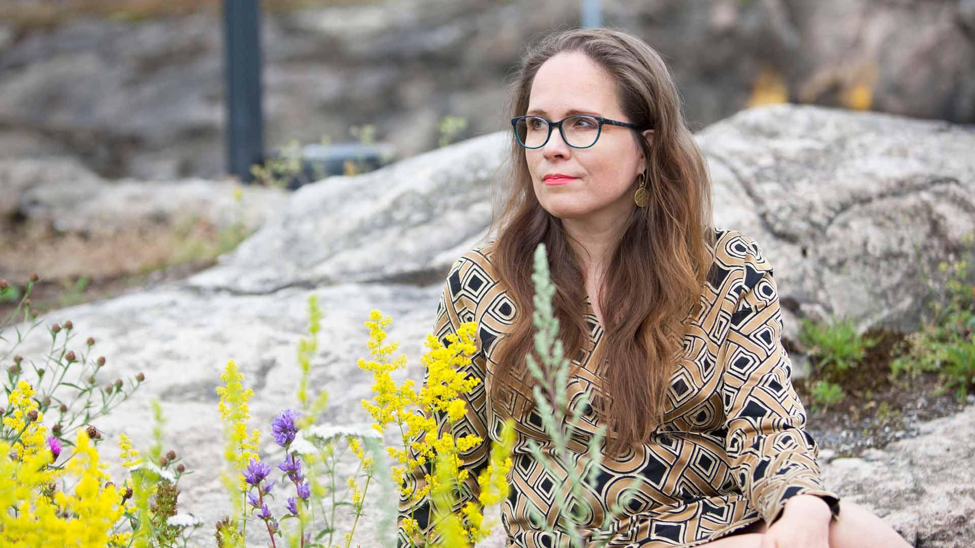 Marika Rosenborg
