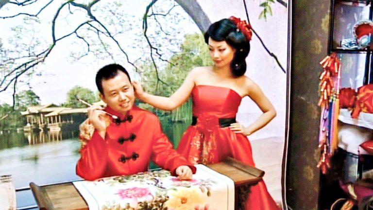 Rakkautta ja seksiä Kiinassa