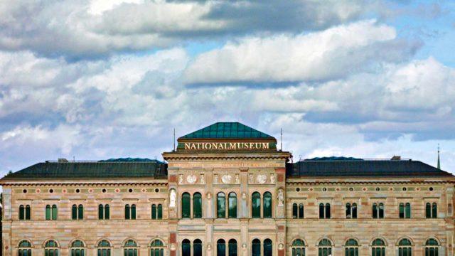 Ruotsin kansallismuseo – valon paluu