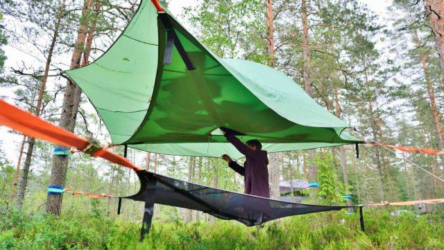 Teijon kansallispuisto