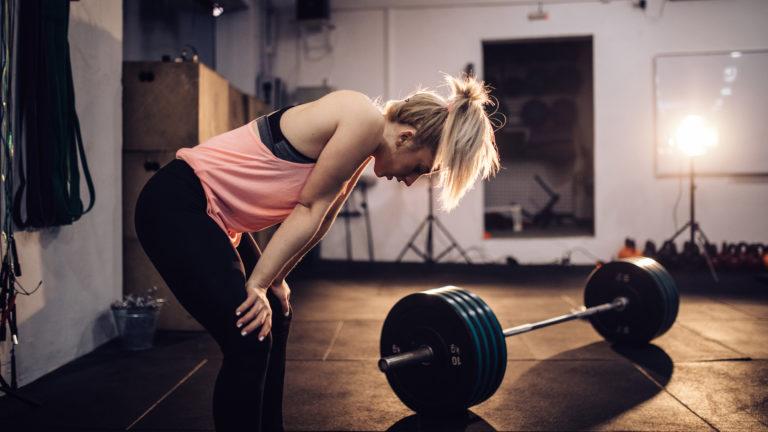 Raskaiden treenien vastapainoksi on hyvä keventää harjoittelurutiineja toisinaan.