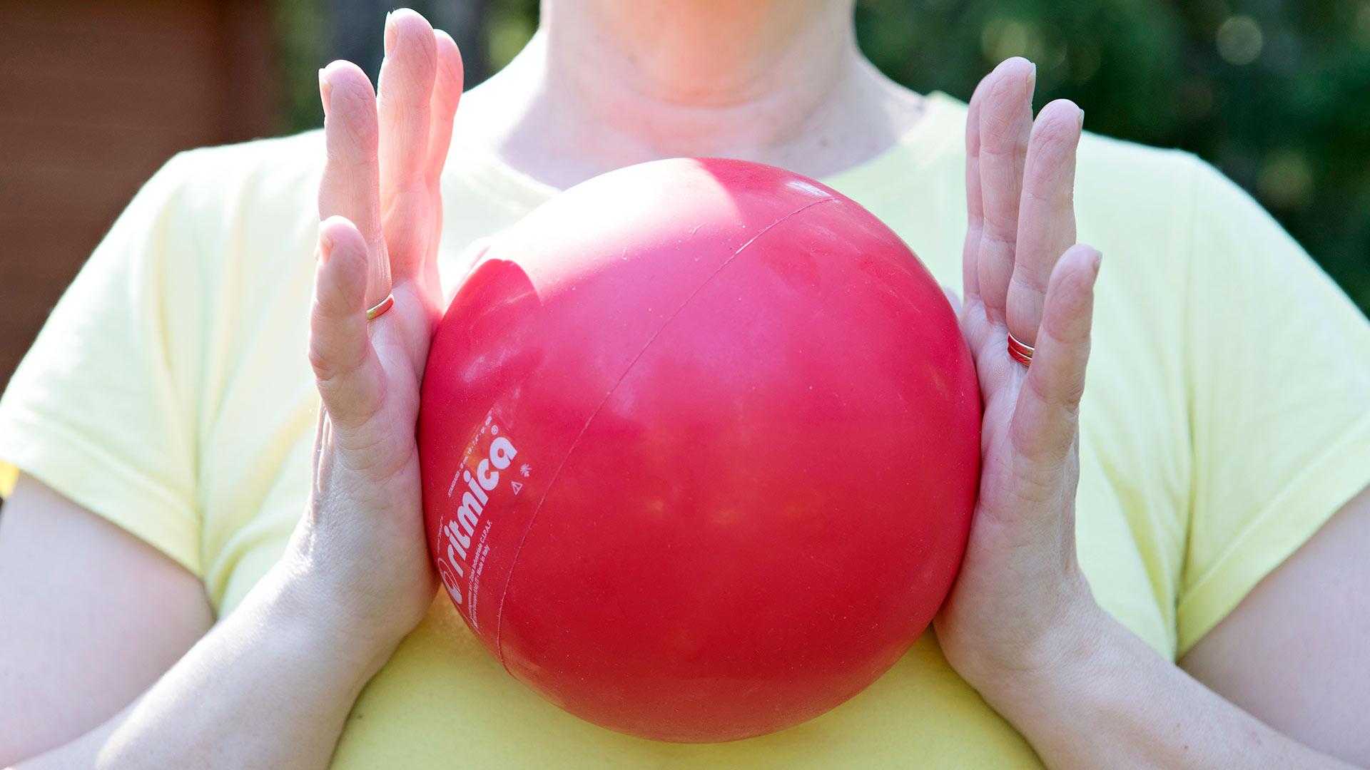 Pilatespallo
