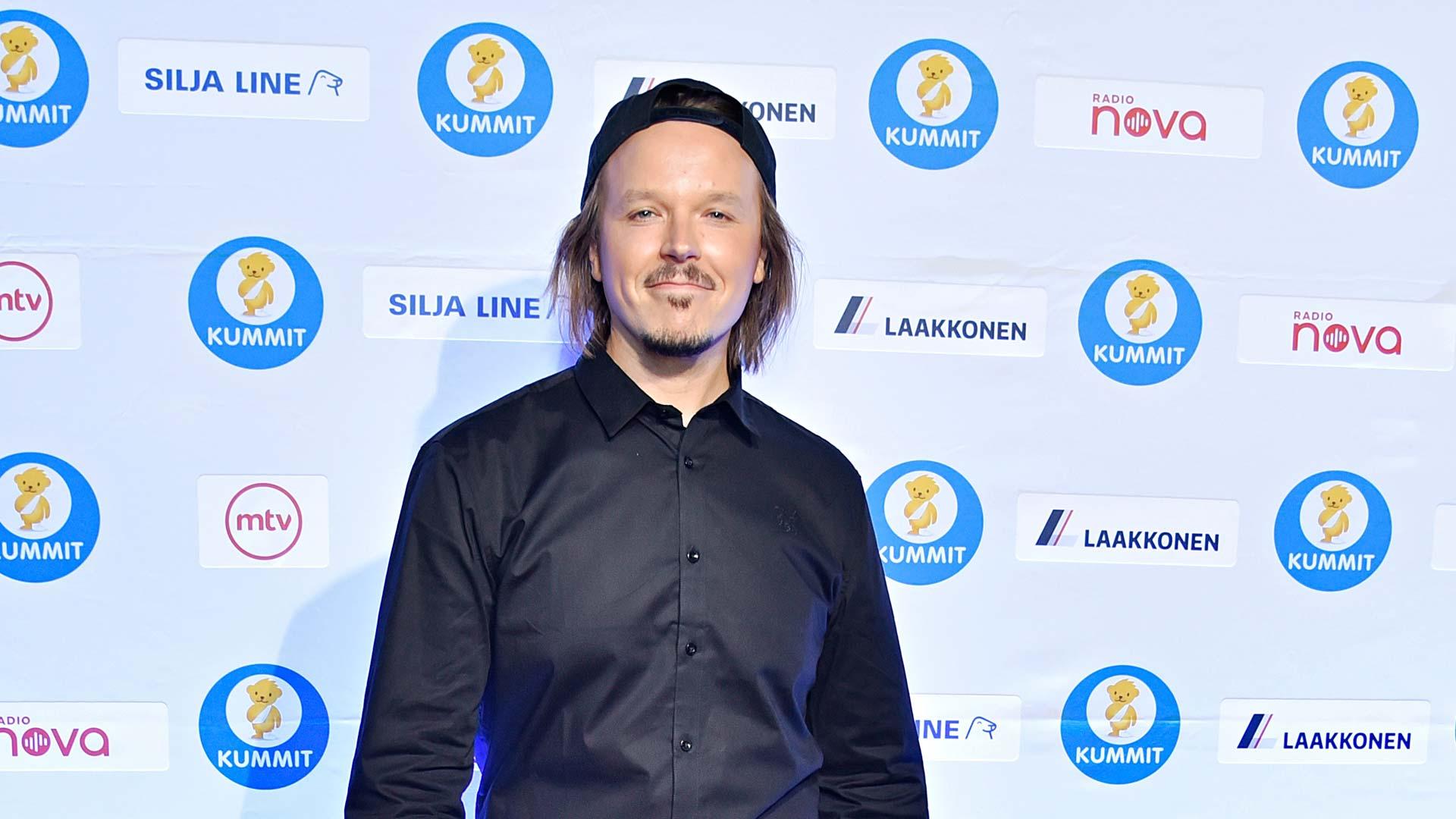 Jukka Poika