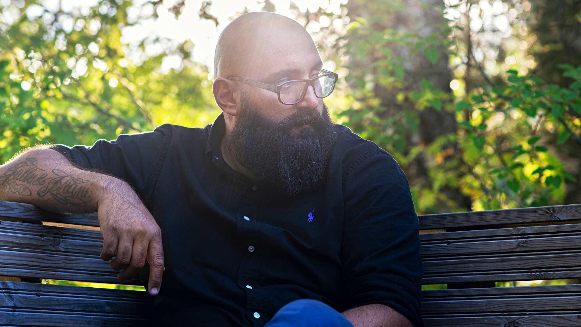Ali Jahangiri