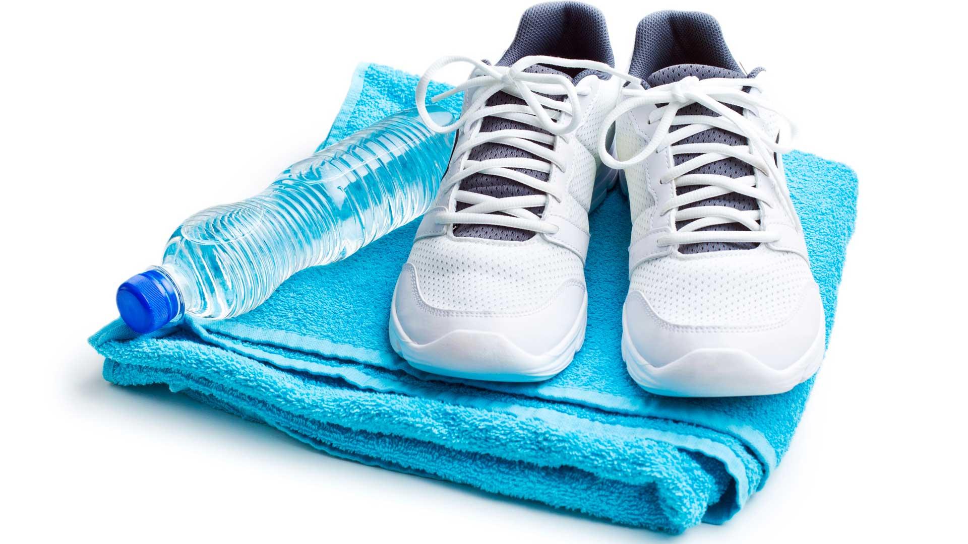 Liikunta ja virtsankarkailu