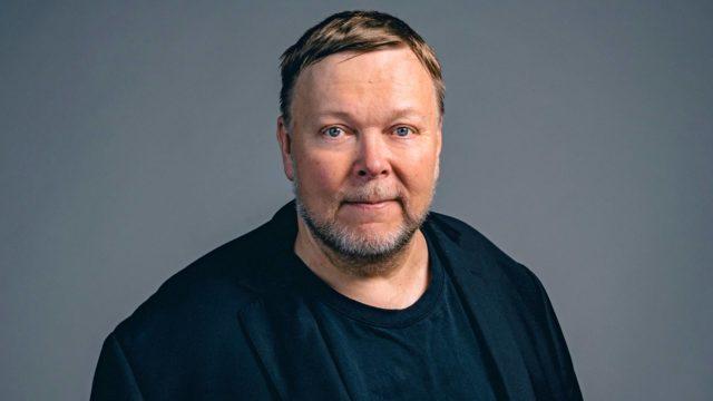 Markus Leikolan sota ja rauha