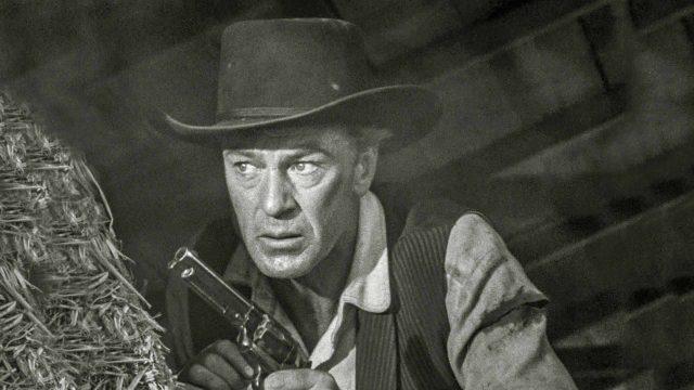 Will Kane (Gary Cooper)
