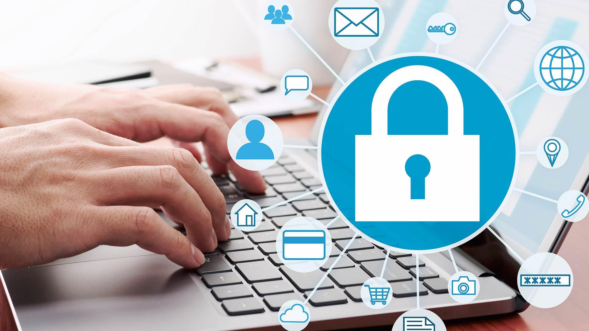 Turvallinen netin käyttö