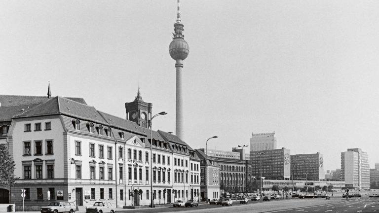 Berliinin Nikolaivierteil