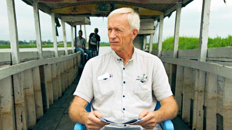 Göran Björkdahl