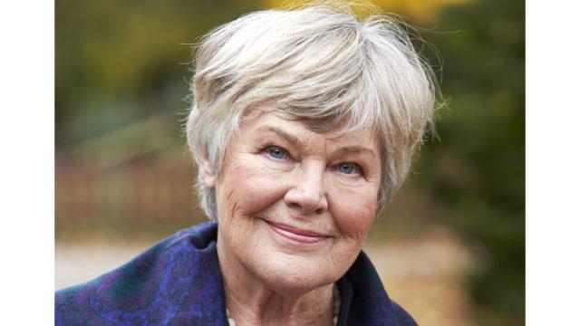 Elisabeth Rehn viettää eläkepäiviä Kauniaisissa