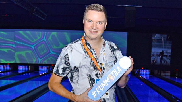 Jukka Hallikainen
