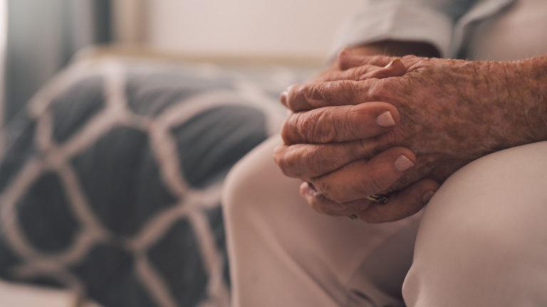 Kuolinaputahto on tarkoitettu parantumattomasti sairaille.