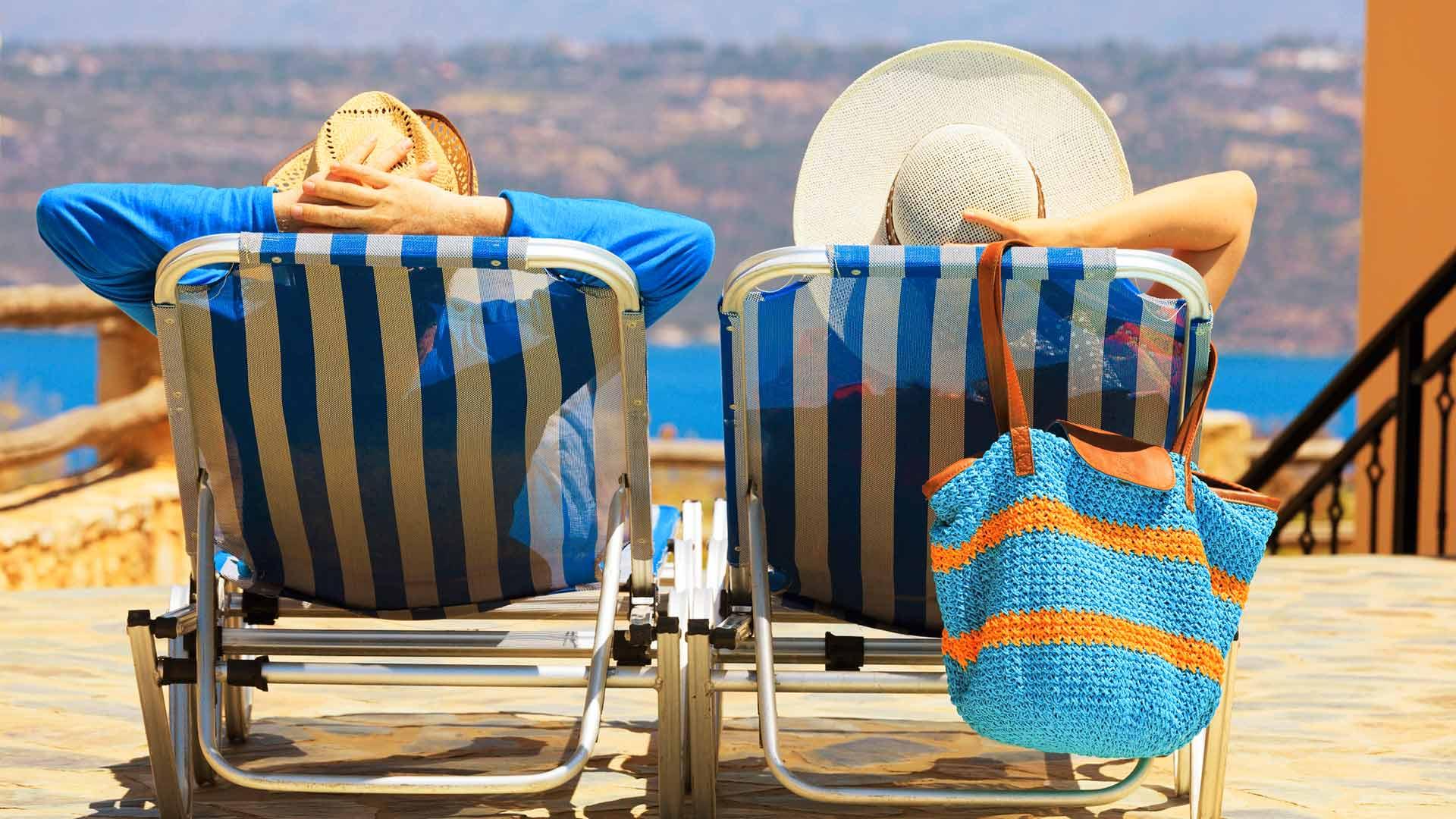 Matkaile lomalla vastuullisesti