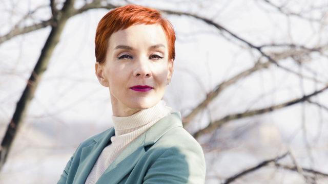 Maria Veitola haluaa näyttää, että vihapuhe on totta.