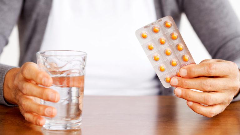 Lisääkö hormonikorvaushoito syöpäriskiä?