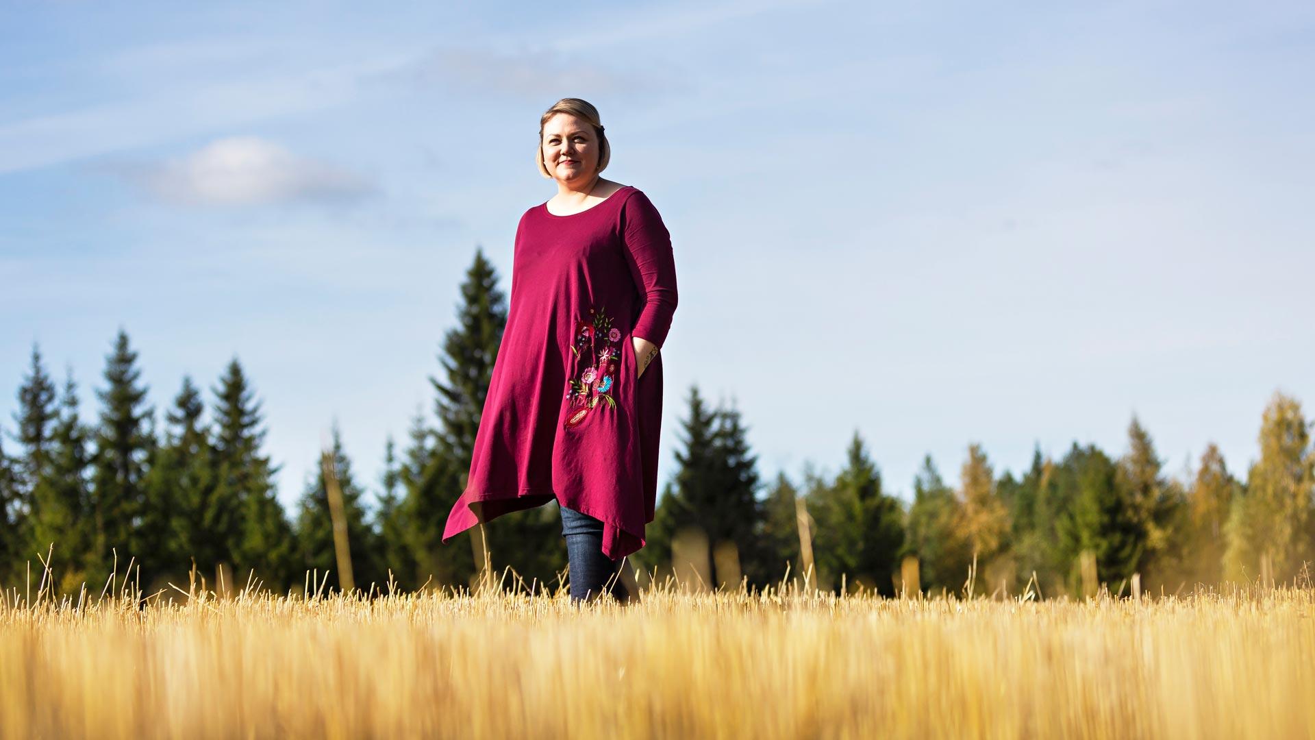 Riikka-Leena Mantsinen