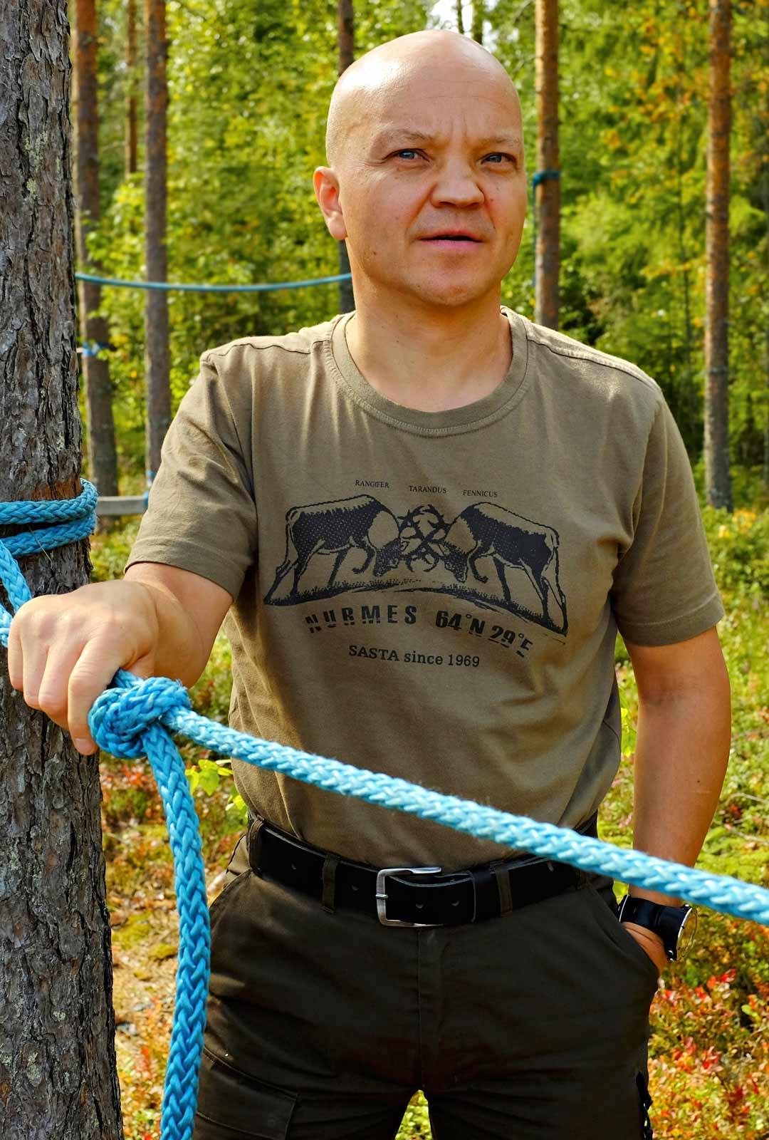 Timo Polari
